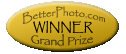 BetterPhoto.com Photo Contest GRAND PRIZE Winner